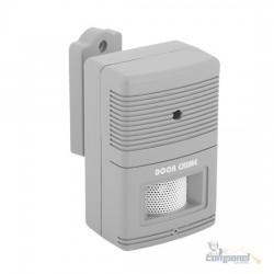 Sensor de Presença Vistor Chime 300d